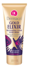 GOLD ELIXIR HAND CREAM